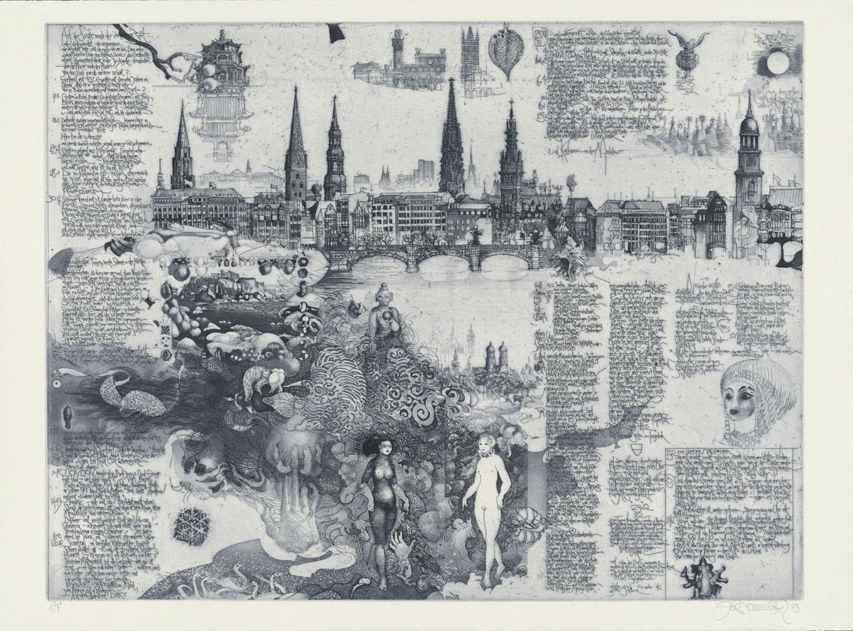 Jorg-Schmeisser_Diary-and-Hamburg_1983_Jorg-Schmeisser-Estate_JS294